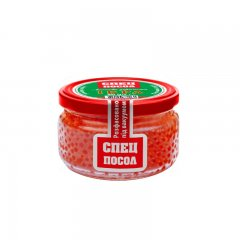 Caviar of trout SPETSPOSOL 50 g